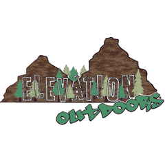 Logo of Elevation Outdoors