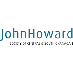 Logo of John Howard Society of Central and South Okanagan