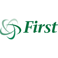 Logo of First Credit Union & Insurance