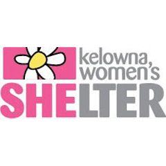 Logo of Kelowna Women's Shelter