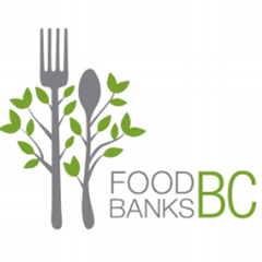 Logo of Food Banks BC