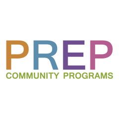 Logo of PREP Community Programs