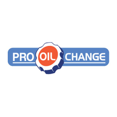 Logo of Pro Oil Change