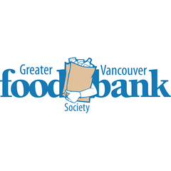 Logo of Greater Vancouver Food Bank Society