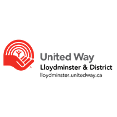 Logo of United Way Lloydminster & District