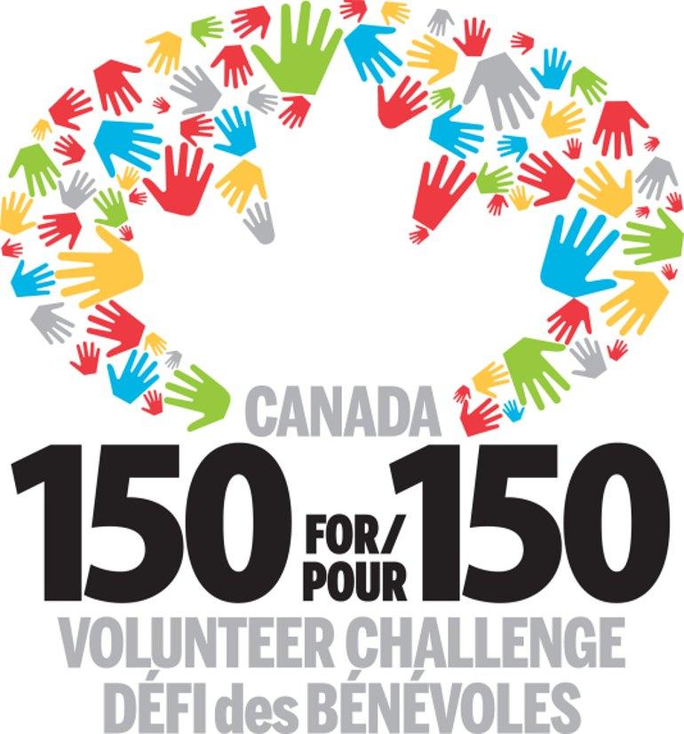 volunteer150for150 do some good rh dosomegood ca