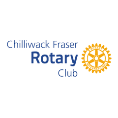 Logo of Chilliwack Fraser Rotary Club