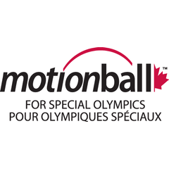 Logo of motionball - Kelowna
