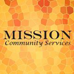 Logo of Mission Community Services