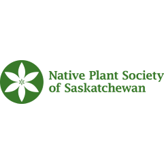 Logo of Native Plant Society of Saskatchewan