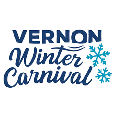 Logo of Vernon Winter Carnival