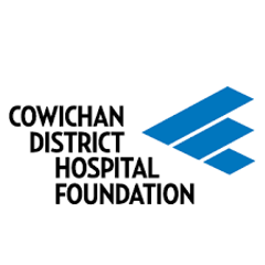 Logo of Cowichan District Hospital Foundation