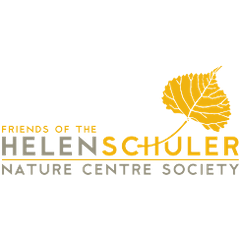 Logo of Friends of the Helen Schuler Nature Centre Society