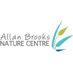 Logo of Allan Brooks Nature Centre