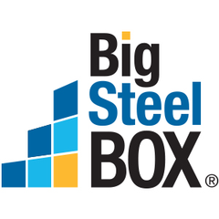Logo of BigSteelBox