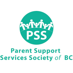 Logo of Parent Support Services Society of BC