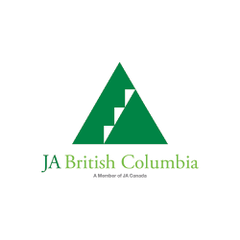Logo of JA British Columbia