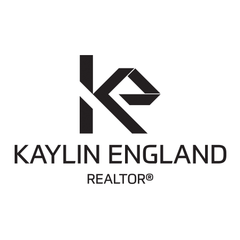 Logo of Kaylin England Real Estate