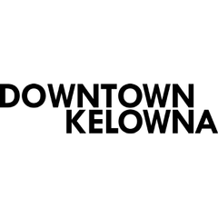 Logo of Downtown Kelowna Association