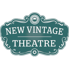 Logo of New Vintage Theatre
