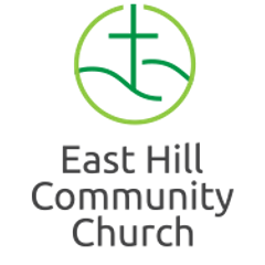Logo of East Hill Community Church