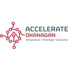 Logo of Accelerate Okanagan