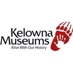 Logo of Kelowna Museums Society