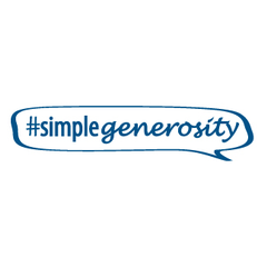 Logo of SimpleGenerosity