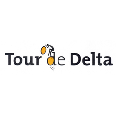 Logo of Tour De Delta
