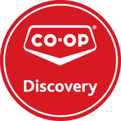 Logo of Discovery Co-op