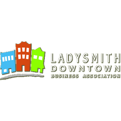 Logo of Ladysmith Downtown Business Association