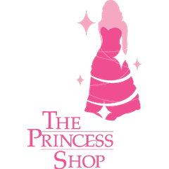 Logo of The Princess Shop Mentorship and Female Youth Development Inc.