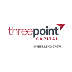 Logo of Three Point Capital