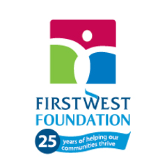 Logo of First West Foundation