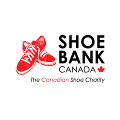 Logo of Shoe Bank Canada