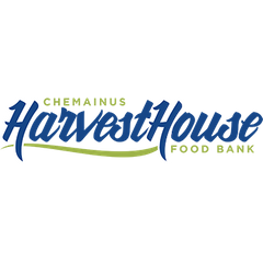Logo of Chemainus Harvest House Food Bank