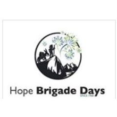 Logo of Hope Brigade Days Society