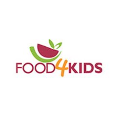 Logo of Food4Kids