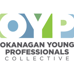 Logo of OYP - Okanagan Young Professionals