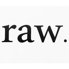 Logo of raw