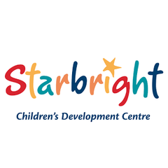 Logo of Starbright Children's Development Centre