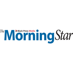 Logo of Vernon Morning Star