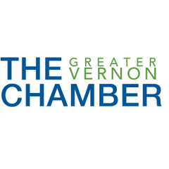 Logo of Greater Vernon Chamber of Commerce