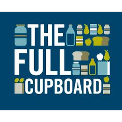 Logo of The Full Cupboard