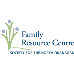 Logo of Family Resource Centre Society for the North Okanagan
