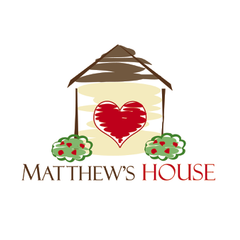Logo of Matthew's House and Communitas Supportive Care Society