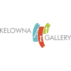 Logo of Kelowna Art Gallery