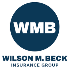 Logo of Wilson M. Beck Insurance Services (Kelowna) Inc.