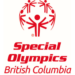 Logo of Special Olympics BC - Powell River