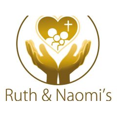 Logo of Ruth and Naomi's mission